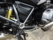 BMW R 1200 GS Triple Black GT-C ガラスコーティング。